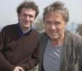 Engel im Kopf-Leben ist immer lebensgefährlich..-Wolfram Berger und Markus Schirmer
