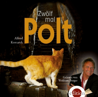 zwoelf mal polt 2 audio cds